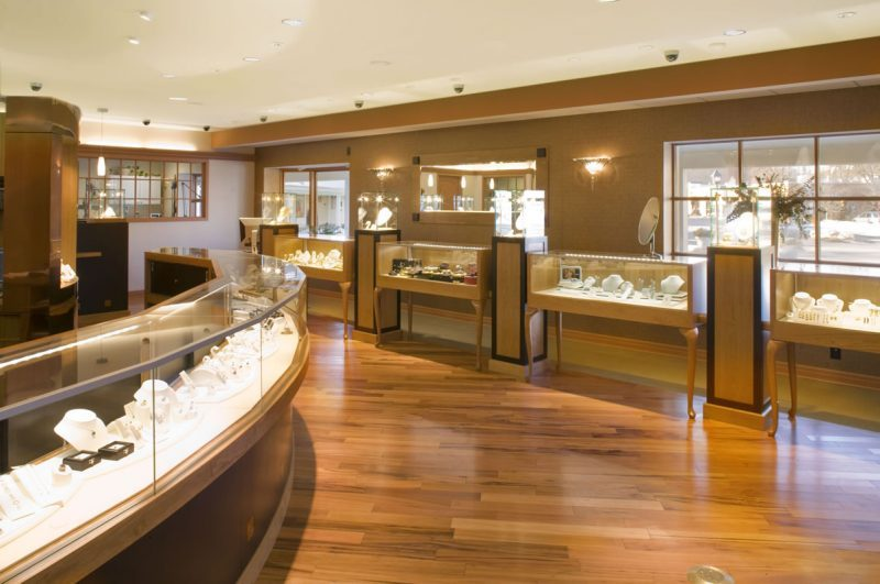 Jewellery Shops Generic